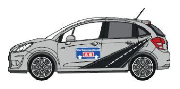 autoA6 voor de site